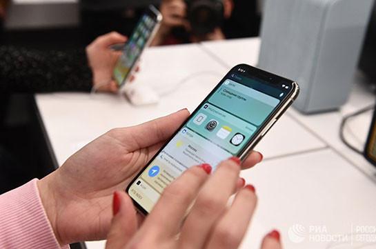 ԶԼՄ. Apple-ը հաջորդ տարի կարող է երեք նոր սմարթֆոն թողարկել