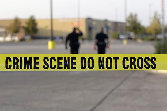 ВСША произошла стрельба, необошлось без жертв