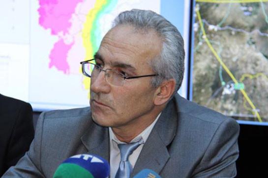 Землетрясения в регионе прямой опасности для Армении не представляют – Грачья Петросян