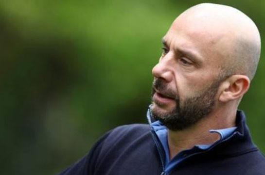 Конте: Возглавить сборную Италии? натекущий момент это очень трудно