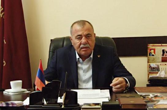 Манвел Григорян высказал свою позицию по новым законам о военной службе и об обороне