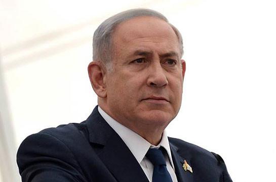 Израильская полиция допросила Биньямина Нетаньяху