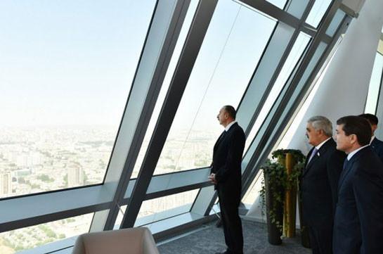 Самая рейтинговая компания Азербайджана теряет очки на международной арене