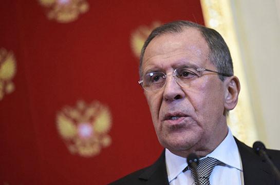 Лавров прокомментировал предложения орасширении Минской группы поКарабаху