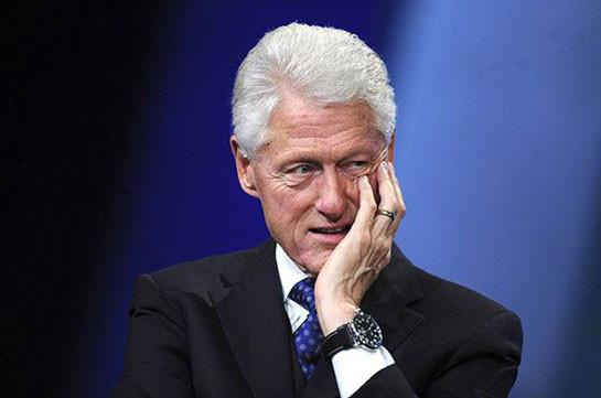 Сразу 4 женщины заявили о сексуальных домогательствах со стороны Билла Клинтона