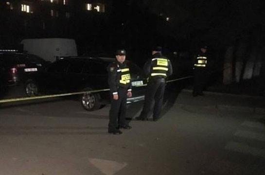 В Тбилиси проходит спецоперация по задержанию двух подозреваемых в терроризме