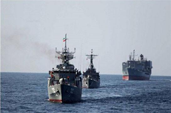 NBC: новый командующий ВМС Ирана заявил о планах направить корабли к берегам США