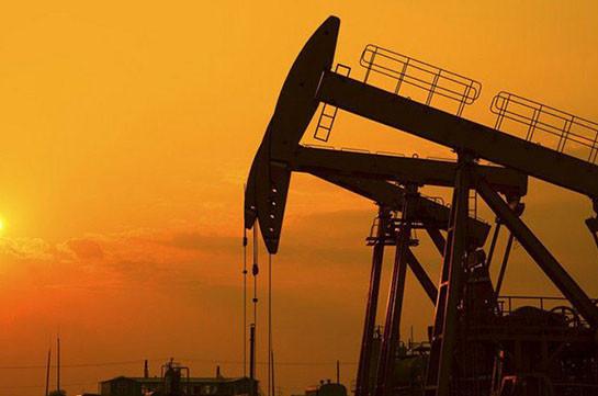 Нефть WTI прибавляет вцене