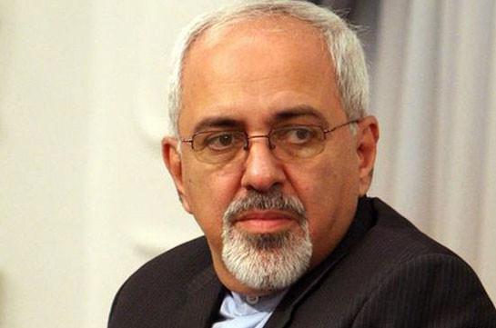 Министр иностранных дел Ирана посетит Армению