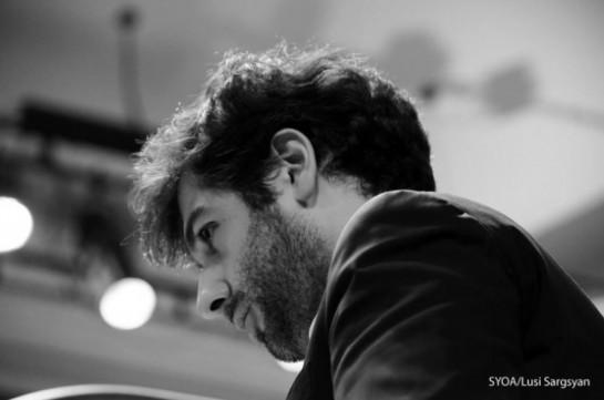 Мальтийский филармонический оркестр выступит на площади Святого Георга Валлетты под руководством Сергея Смбатяна