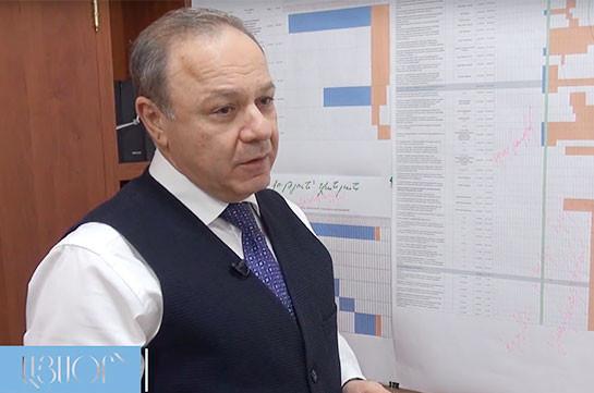 В Армении с 2018 года будет внедрена платная служба паллиативной помощи