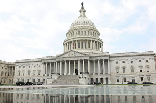 Сенат США принял законодательный проект о«крупнейшей» налоговой реформе