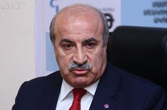 Парламент Армении ратифицировал договор оТаможенном кодексе ЕАЭС