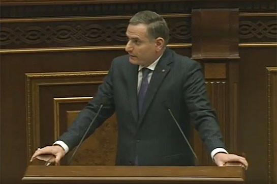 Германия в рамках программы НАТО предоставит Армении 1,5 млн евро