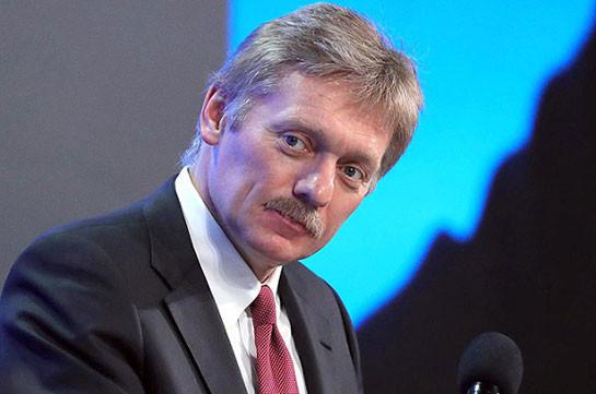 В Кремле призвали не спешить с оценками решения МОК