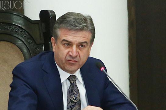 Վարչապետը ստորագրել է որոշումը. Շուշան Դոյդոյանն ազատվեց պաշտոնից