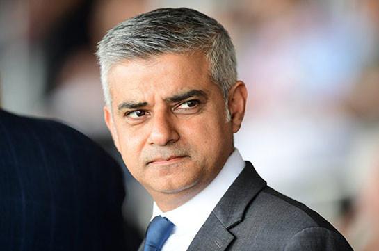 Мэр Лондона рекомендовал Трампу не приезжать после решения по Иерусалиму