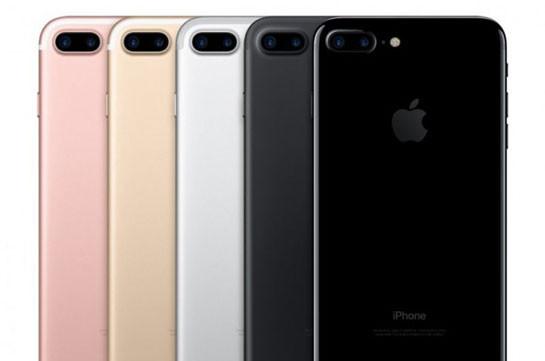В последующем году  все iPhone получат «моноборовь»