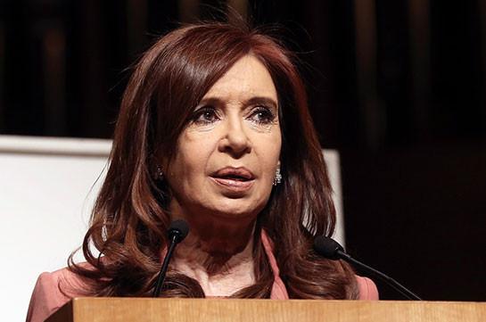 Бывшему президенту Аргентины предъявлено обвинение в госизмене