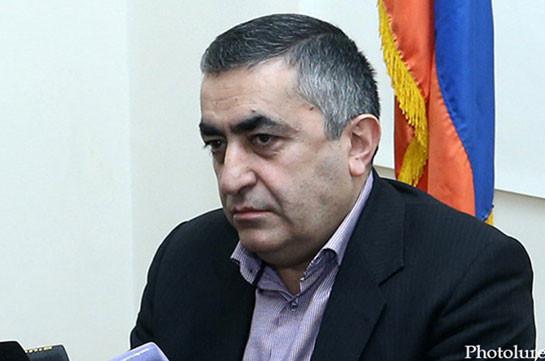 АРФД не является сторонником подхода разделения на богатых и бедных – Армен Рустамян
