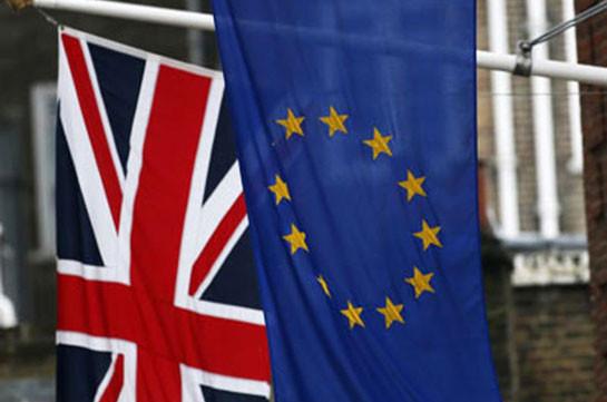 Մեծ Բրիտանիան մինչև 45 մլրդ եվրո կվճարի ԵՄ-ից դուրս գալու համար