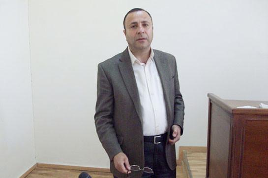 Գևորգ Սաֆարյանին կալանավորելու համար դատախազը և դատավորը թույլ են տվել ութ աննախադեպ խախտում. Փաստաբան