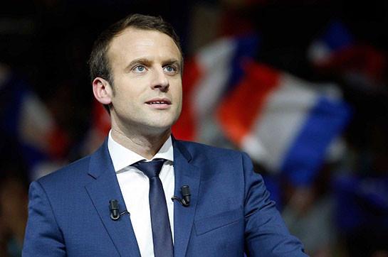 2018թ. հոկտեմբերին Հայաստան կայցելի Ֆրանսիայի նախագահը. դեսպան