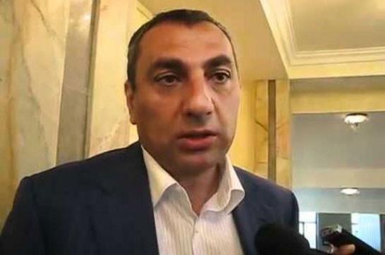Հայաստանում շատերը չեն կարողանում բիզնես դնել, որովհետև իմ դասերին չեն մասնակցում. Սամվել Ալեքսանյան