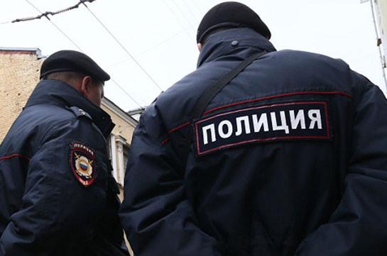 В России арестовали целую группировку так называемых поджигателей банков