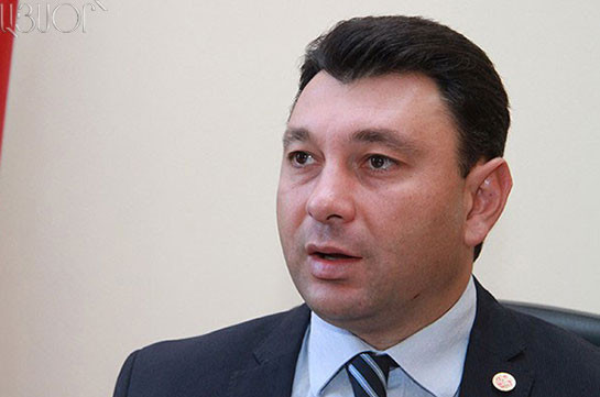 Делегация парламента Армении активизирует контакты с Литвой и Латвией