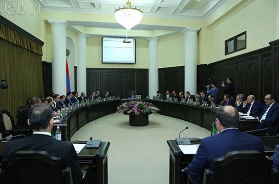 С 2019 года в Армении 3, 4 и 5 января будут считаться рабочими днями