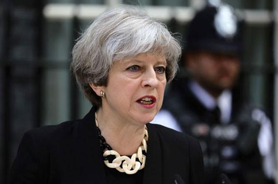 Правительство Терезы Мэй потерпело поражение в парламенте при обсуждении билля о Brexit