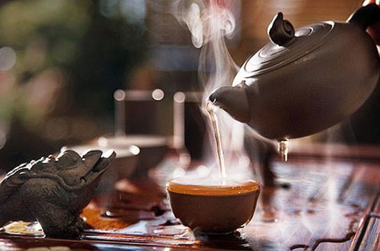 Международный день чая отмечается 15 декабря