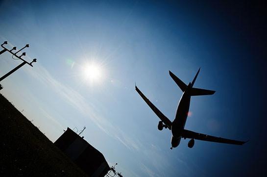 Катастрофа вГермании: Самолёт изФранкфурта-на-Майне разбился влесном массиве