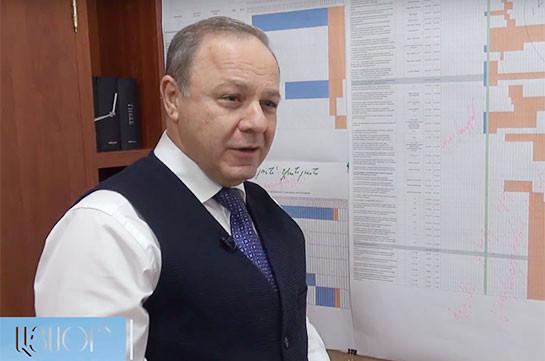 Кроме Армении центр паллиативной помощи будет открыт также в Арцахе – Левон Алтунян