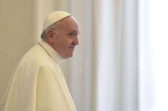 Հռոմի Պապը կեղծ լուրերը «լուրջ մեղք է» անվանել