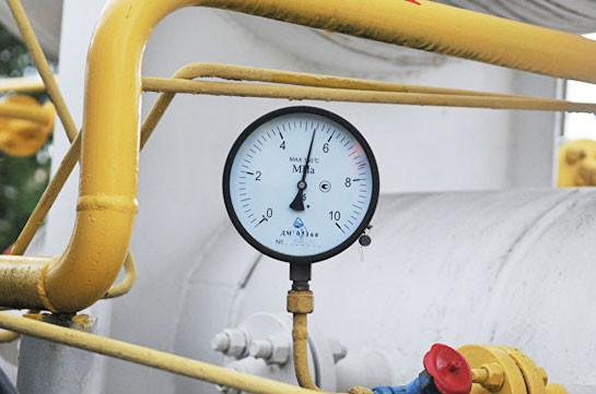 Поставки в Армению иранского газа в текущем году увеличатся