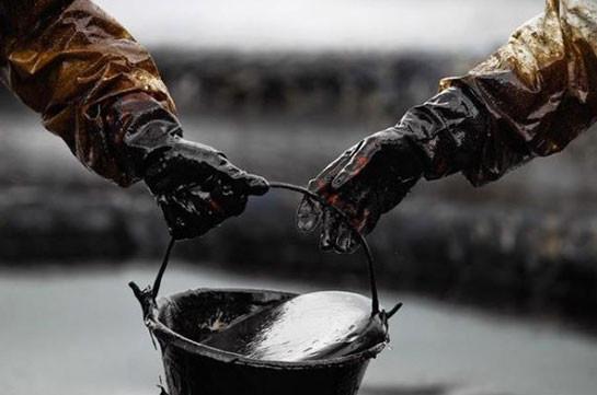 Стоимость нефти растет нафоне сокращения добычи ОПЕК