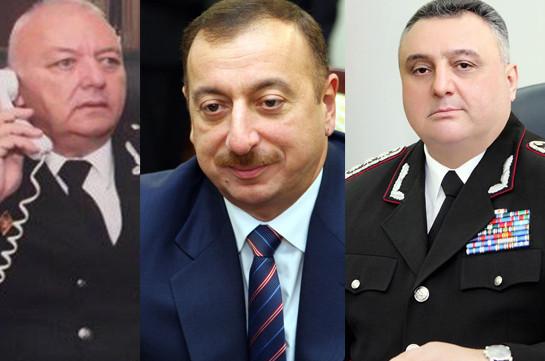 В Азербайджане начат забой хрюшек на черный день. Мамедову и Махмудову назначен откуп в 4 млрд манатов и 1 млрд долларов