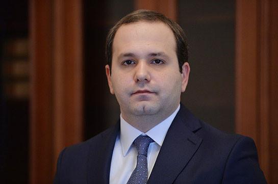 Директор СНБ Армении принял участие в заседании глав спецслужб стран СНГ