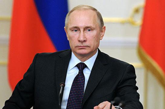 Путин объявил обугрозе странам СНГ состороны террористов
