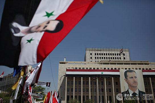 Кремль напомнил, кто главный вСирии
