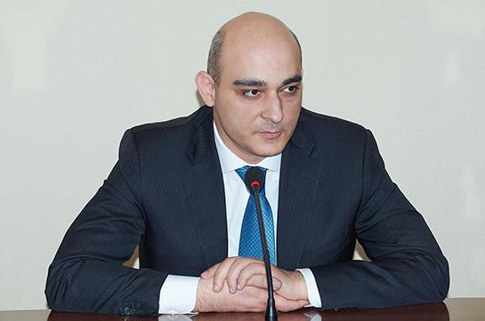 Служба безопасности пищевых продуктов не знает о случаях продажи маргарина вместо масла – Ишхан Карапетян