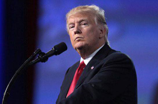 Трамп спрогнозировал фондовому рынку вСША успешный год