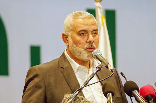 США посоветовали перенести столицу Палестины вАбу-Дис