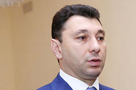 Честность плюс профессионализм минус коррупция – формула успеха армянского чиновника