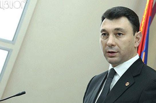Российский кредит в 100 млн долларов укрепит ВС – Шармазанов