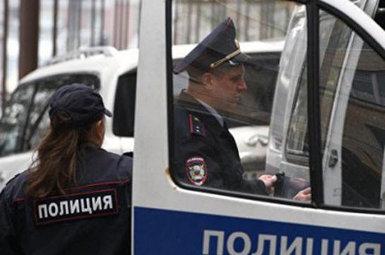 В столице России  объявлен план «Сирена»: ищут стрелявшего директора фабрики «Меньшевик»