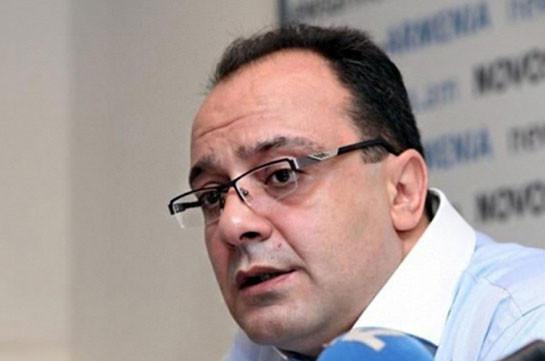 Хикмет Гаджиев: Азербайджан выступает за продление субстантивных переговоров