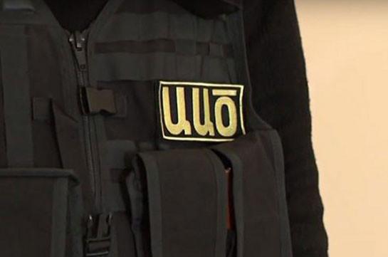 СНБ: Пресечен въезд в Армению члена террористической организации «Исламское государство»